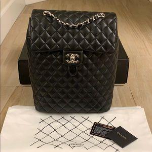 Chanel Urban Spirit Backpack